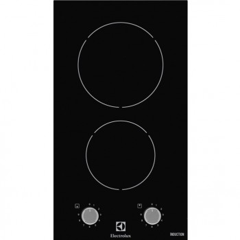 Electrolux Serie 300 EHH3920BVK domino/crystal line